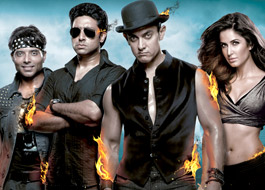 Dhoom 3 to release in China on July 25
