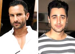 Saif, Imran in back-to- back films for Nikhil Advani