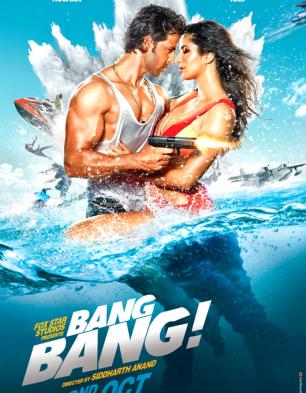 Bang Bang! Cover