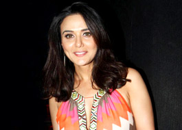 ''I paid for myself and Ness at IPL bidding'' - Preity reacts to media stories