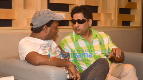 Sunil Pal, Anil Goyal
