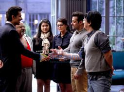 Randeep Hooda,Saurabh Shukla,Jacqueline Fernandez,Salman Khan,Sajid Nadiadwala