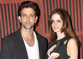 Hrithik-Sussanne divorce case: Rumours on Rs. 400 cr alimony rubbished