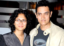 Aamir Khan to celebrate Kiran Rao's birthday in Tokyo