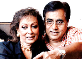 Chitra Singh wants the Bharat Ratna for Jagjit Singh