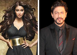 Ileana D'Cruz  signed opposite Shah Rukh Khan for Fan?