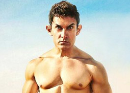 CBFC clears PK trailer with Aamir Khan's nude look; gives UA certificate