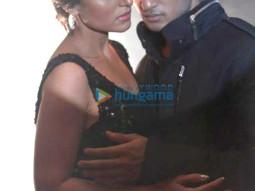 Arpita Chatterjee, Ashish Bisht