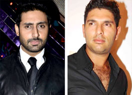 Abhishek Bachchan plans to make biopic on Yuvraj Singh