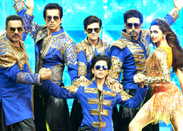 Happy New Year gets legal notice from RDB for the song 'Sharabi'