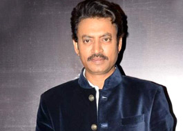 Irrfan Khan refused Welcome To Karachi because of co-star Rabia Khan?