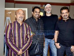 Sameer, Shankar Mahadevan, Loy Mendonsa, Ehsaan Noorani