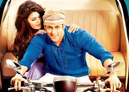 Kick is Salman Khan's biggest grosser ever, tremendous pressure for sequel