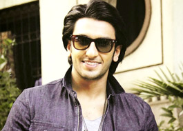 Ranveer Singh to endorse MuscleBlaze?