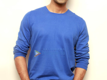 Celebrity Photo Of Barun Sobti