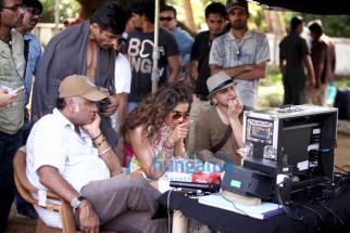 Bhushan Patel, Karan Singh Grover, Bipasha Basu