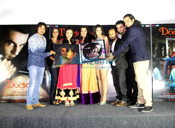 Raja Hasan, Hamsika Iyer, Shalini Chandran, Nayani Dixit, Shital Shah, Subash Pradhan, Shiraz Hussain, Rahul Mishra