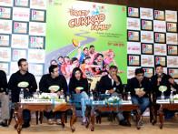 Suhas Shetty, Kushal Punjabi, Ninad Kamat, Shilpa Shukla, Prakash Jha, Swanand Kirkire, Ritesh Menon, Siddharth Sharma