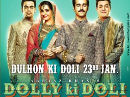 First Look Of The Movie Dolly Ki Doli