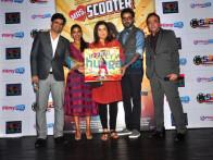 Narendra Singh, Anjali Patil, Farah Khan, Shiladitya Moulik, Rajan Ahuja