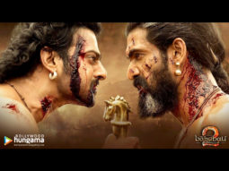 Movie Wallpapers Of The Movie Bahubali 2 - The Conclusion