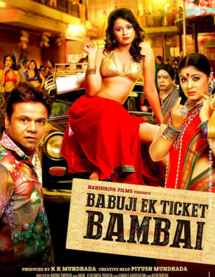 download video Babuji Ek Ticket Bambai 1 full movie