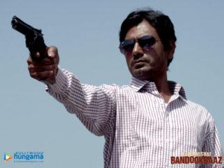 Movie Wallpapers Of The Movie Babumoshai Bandookbaaz