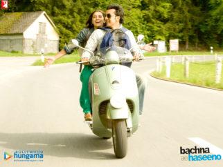 Movie Wallpapers Of The Movie Bachna Ae Haseeno