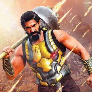 Movie Wallpaper From The Film Bahubali 2 The Conclusion