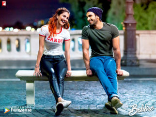 Movie Wallpapers Of The Movie Befikre
