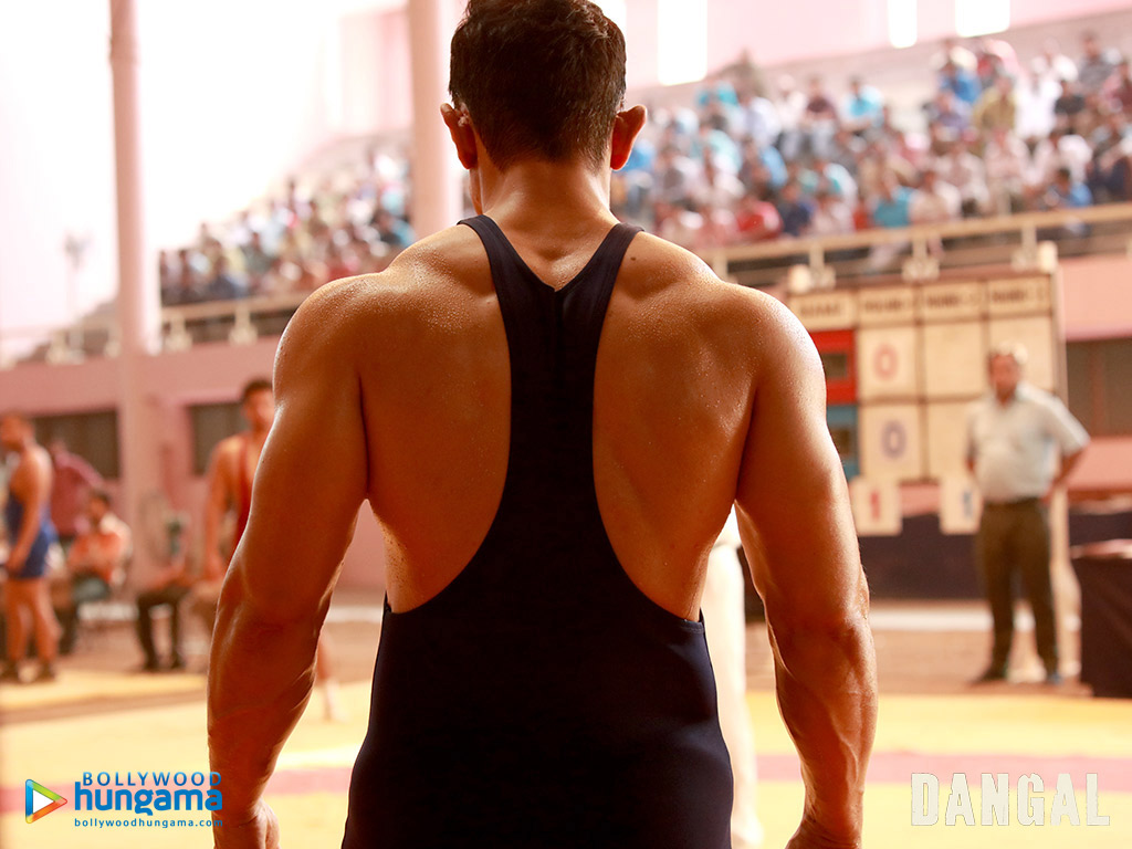 Dangal 2016 Wallpapers Dangal 40 2 Bollywood Hungama