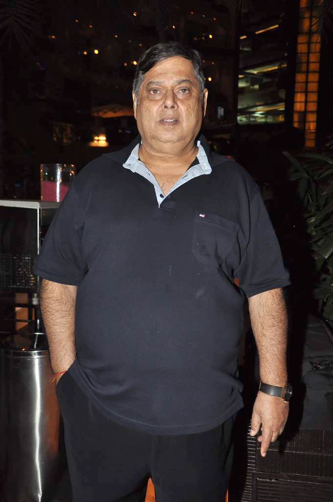 David Dhawan Movies, News, Songs & Images - Bollywood Hungama