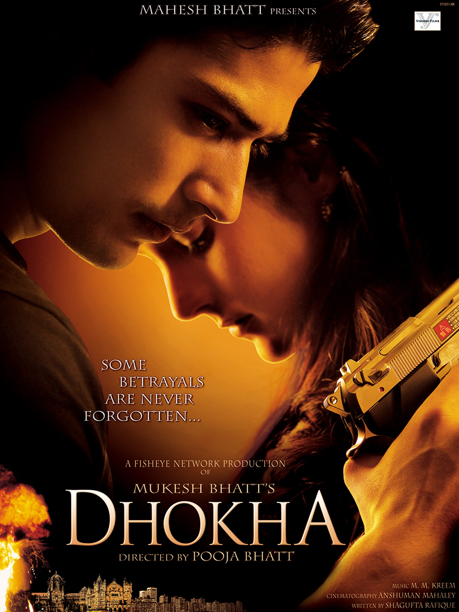 Dhokha Movie Review Release Date Songs Music Images Official Trailers Videos Photos News Bollywood Hungama