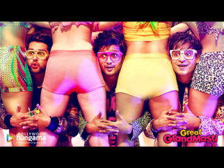 Movie Wallpapers Of The Movie Great Grand Masti