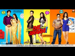 Movie Wallpapers Of The Movie Hai Apna Dil Toh Awara