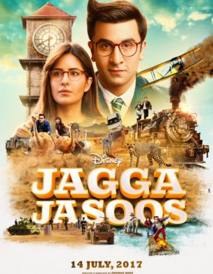 Jagga Jasoos header