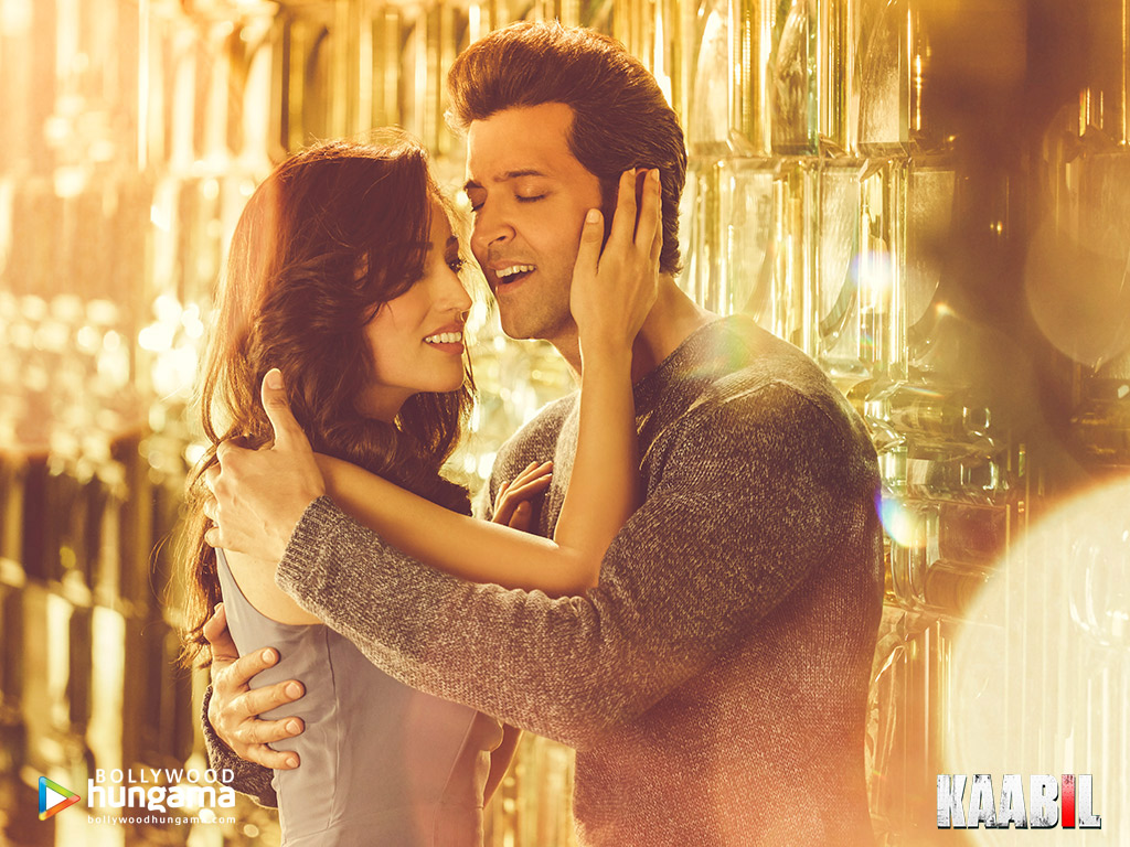 Bollywood Movie KAABIL is all set for a remake in Hollywood! 1