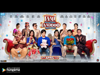 Movie Wallpapers Of The Laali Ki Shaadi Mein Laddoo Deewana