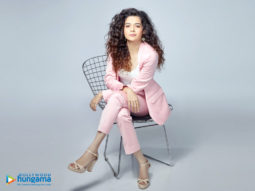 Celebrity Wallpaper Of Mithila Palkar
