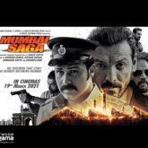 Movie Wallpapers Of The Movie Mumbai Saga