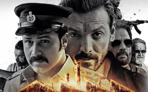 Mumbai Saga Review4.0/5 |Mumbai Saga Movie Review | Mumbai Saga 2021 Public Review