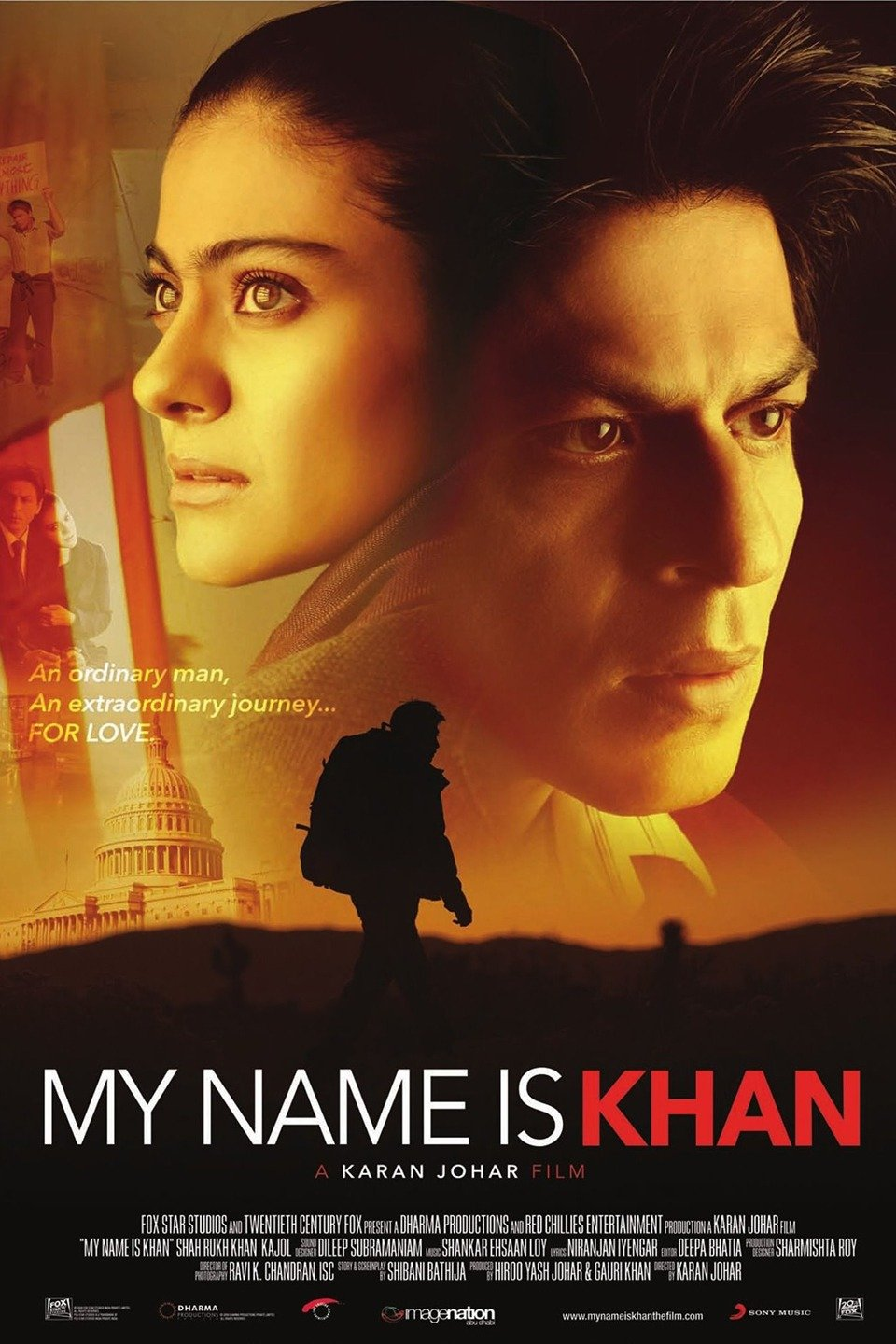 my name is khan The film boasts of a number of capable actors, but the ones who leave a rock-solid impact are - in this order - zarina wahab, sonya jehan, jimmy shergill, arjun mathur, parvin dabas and arif.