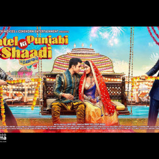 Movie Wallpapers Of The Movie Patel Ki Punjabi Shaadi