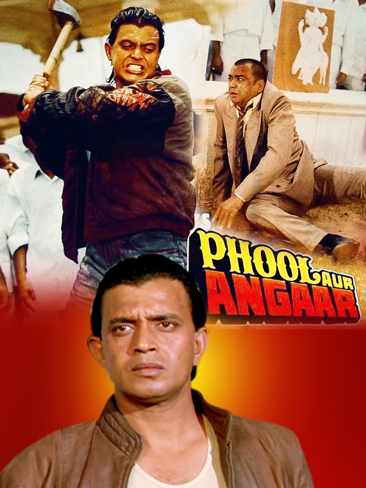 Phool Aur Angaar Box Office Collection till Now | Box Collection - Bollywood  Hungama