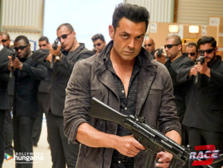 Wallpapers Of The Movie Race 3