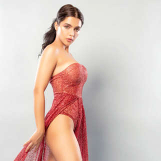 Celebrity wallpapers of Ruhi Singh