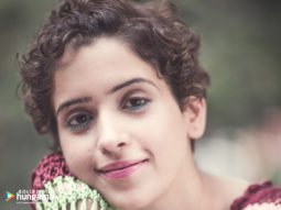Celebrity Wallpapers of Sanya Malhotra