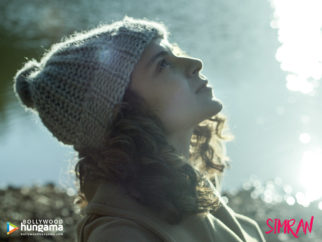 Wallpapers Of The Movie Simran