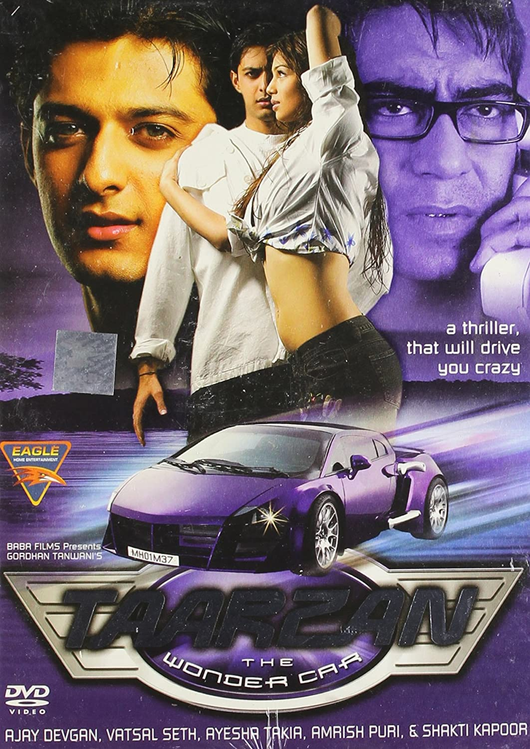 Taarzan The Wonder Car Movie Review Release Date Songs Music Images Official Trailers Videos Photos News Bollywood Hungama