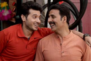 Movie Wallpaper Of The Movie Toilet - Ek Prem Katha